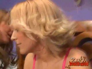 blondiner, nätet blandras nätet, ffm ny