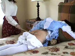 Cutie spankee - 033 - maa äiti (m rol b01-03)