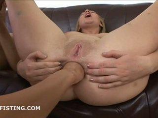 brünette, nice ass, anal sex
