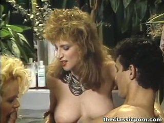 पॉर्न स्टार, पुरानी पोर्न, क्लासिक अश्लील