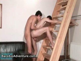 Daniel wood en marty marshall in homo exposedback porno 11 door strippedassadventure