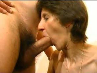 kõhn, matures, päraku-