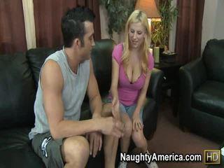 Haley cummings seks