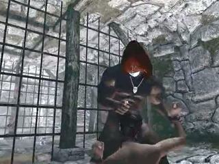 Molag bal slave's