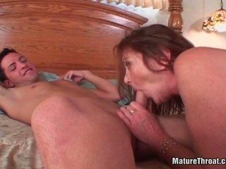 blowjob, milf sex, liels gailis