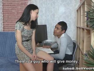 Menjual anda gf - sebuah gadis nakal selalu wants lebih