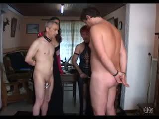 bisexual, cock sucking, submissive