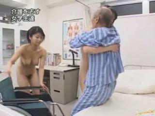 Japanilainen av malli