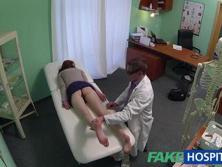 чортів, clinic porn, hospital porn