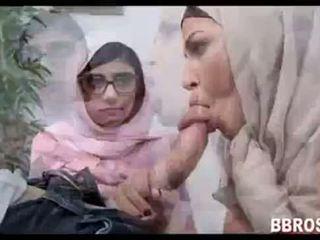 Mia khalifa lebanese arab vajzë