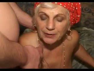 Vovó loves caralho: vovó caralho porno vídeo fa