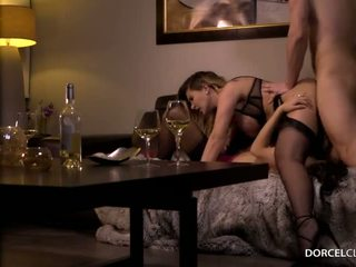 Anal passion - porno vídeo 941