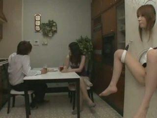 hardcore sex, japonez, muie