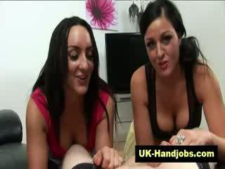 Trashy english hand baan