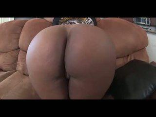 Layla monroe frumos mare negresa fund
