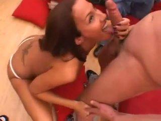 blowjobs, big cock, deep throat