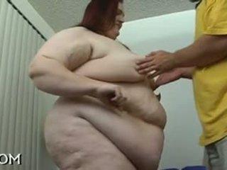 Παχύσαρκος/η beauty gets nailed καλά