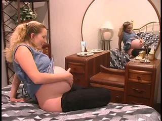 Mang thai cô gái 15 - cảnh 3