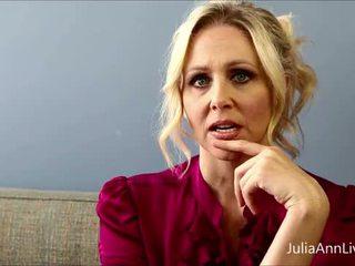 Schlecht lehrer milf julia ann shows sie wie bis erhalten extra kredit!
