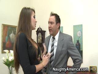 Nika noir seks