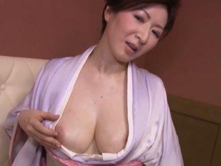 Japonsko milf datoteka vol 6, brezplačno zreli hd porno 1f
