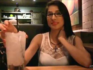 Megan salinas - जीवन साथ double d वर्काउट नग्न streets ! http://goo.gl/eyx9dq