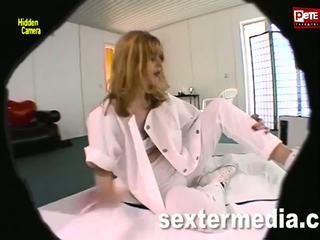 Spycam bei fr doktor: आमेचर एचडी पॉर्न वीडियो 85