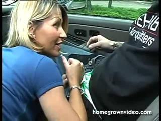 Parking สลาก ใช้ปากกับอวัยวะเพศ