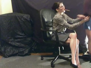 Cigar мастурбація
