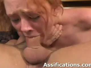 Audrey Hollander - Whore Jams Dick N Dildo In Her Ass