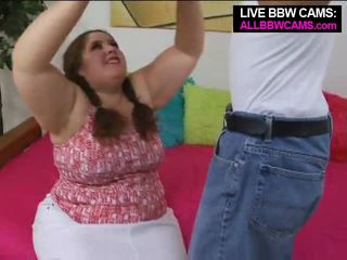 Talented mataba bbw superstar swallows bahagi 1