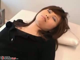 japanse, ziekenhuis, hardcore