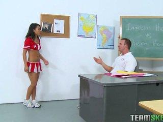 amateur, kolegijos girl, studentas