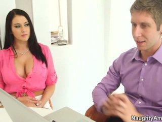 regarder brunette, sexe hardcore hq, réel beau cul