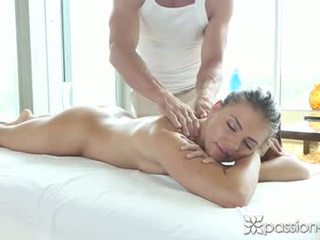 Passion-HD - Adriana Chechik begs for anal